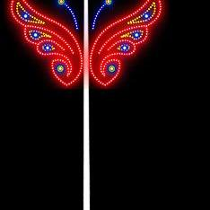 LED双向串灯图片