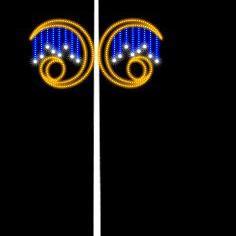 高邮LED装饰灯