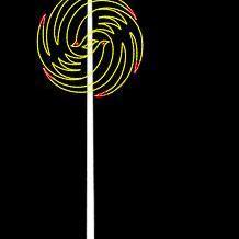 江苏扬州LED装饰灯