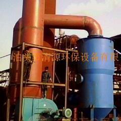 新型湿式除尘器、湿式收尘器