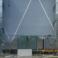 东莞工厂油烟净化器安装工程