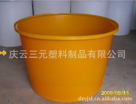 泡菜塑料桶性能|易清洗泡菜塑料桶