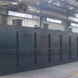 河南医院污水专用处理设备、设备产品说明