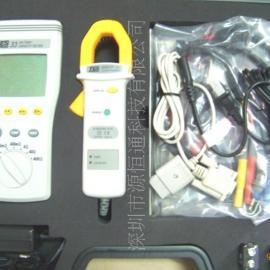TES33台湾泰仕TES33电池测试器TES-33