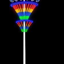 LED装饰灯图片
