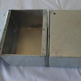 华北地区人防接线盒货到付款厂家直销