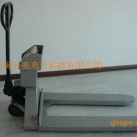 铲车电子秤,叉车电子秤,液压车电子秤
