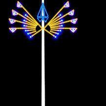 双向LED灯串