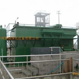 斜板沉淀净水设备