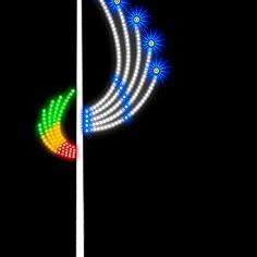 双向LED灯串厂家