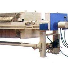 化工设备压滤机明华压滤机