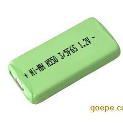 济南1.2v550mAh镍氢方形电池