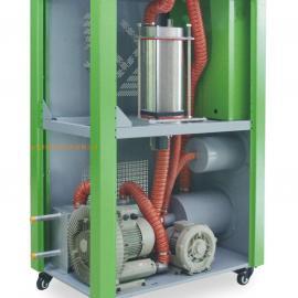 东莞恩玛除湿干燥机 三机一体除湿机 塑料除湿机制造厂家