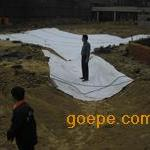 人工湖泊水景用膨润土防水毯GCL防水毯