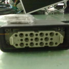 热流道配件|热流道24针接插件16针接插件