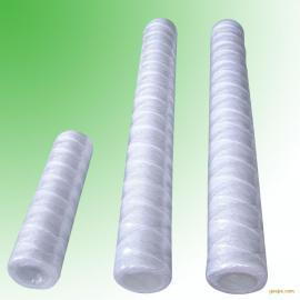 40寸线绕滤芯|广州绕绕滤芯厂