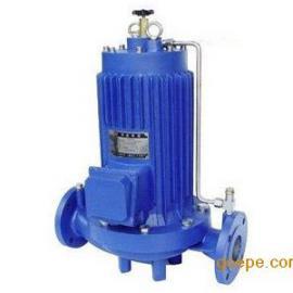 SPG屏蔽泵