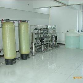 (7吨每小时)反渗透纯净水设备 反渗透