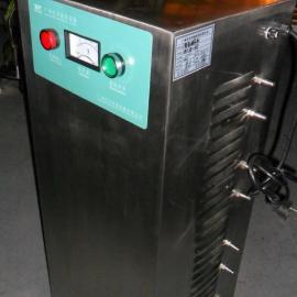 8个出气口臭氧消毒机 臭氧多个口设备