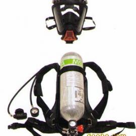 正压式空气呼吸器,空气呼吸器