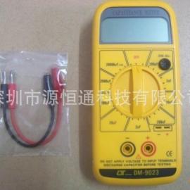 DM9023台湾路昌DM9023数字电容表DM-9023