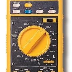 台湾路昌LCR9073专业型LCR表