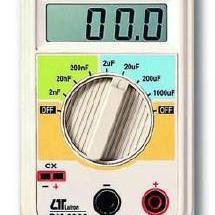 DM9033台湾路昌DM9033袋装型电容表DM-9033