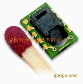 数字温湿度传感器SHT10