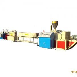塑料管材生产设备-塑料管材生产线