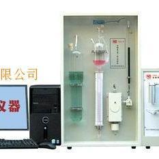 NJQ-9型钢铁元素分析仪