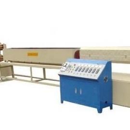 塑料管材生产线|高产量塑料管材生产线