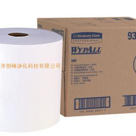金佰利擦拭纸93495A,X60