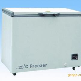 ≤-25℃专用贮血低温冰箱