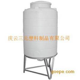 300升塑料桶300公斤水塔塑料桶