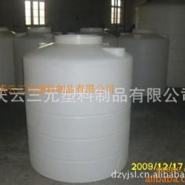 2吨塑料桶|圆形2吨塑料桶价格