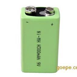 9v镍氢电池,消费电子9v镍氢电池