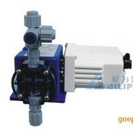 JM机械隔膜计量泵/爱力浦计量泵/AILIPU厂家报价