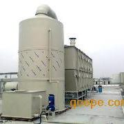 uv光有机废气净化器方案