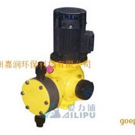 JXM-A机械隔膜计量泵