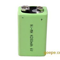 6V6F22镍氢电池供应厂家