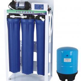 300商务纯水机|400G商务纯水机