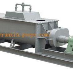 混凝土搅拌机械-供应双轴搅拌机__双轴搅拌机-双轴搅拌机-双轴加&