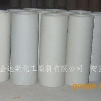 耐磨陶瓷托辊