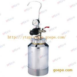 台湾宝丽RT-2E压力罐 RT-2E压力桶 2L压力桶 宝丽压力罐