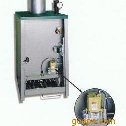 美国帕雷士MI系列优质热水锅炉