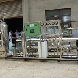 供应纯净水设备 生活用水设备饮料设备