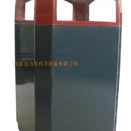 玻璃钢垃圾桶 分类垃圾桶 垃圾箱 户外垃圾桶