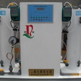 正�盒投�氧化氯�l生器�o二次污染