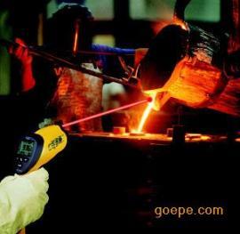 香港CEM DT8838高温红外测温仪DT-8838