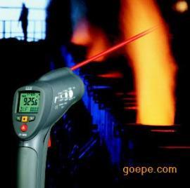 香港CEM DT8858高温红外测温仪DT-8858